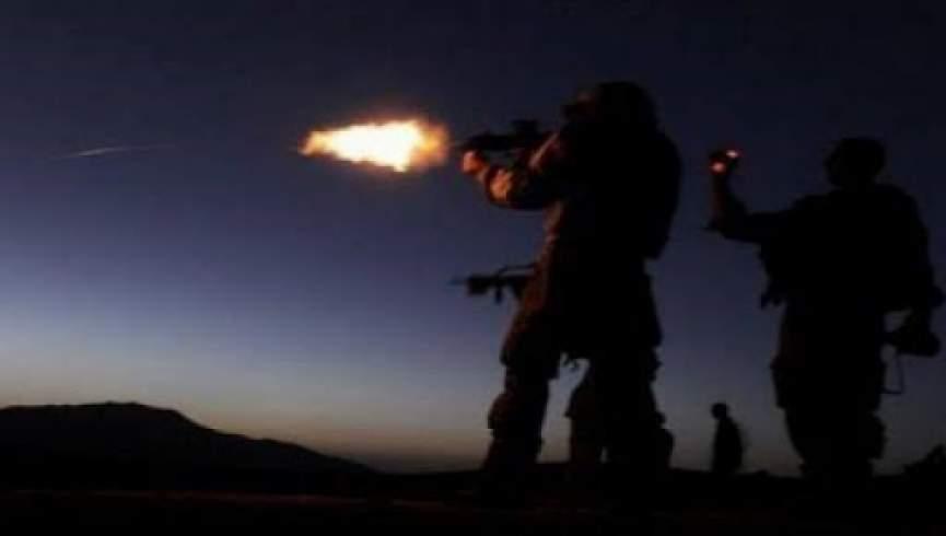 جنگ بین نیروهای امنیتی و طالبان / تلفات زیاد این گروه و غیرنظامیان