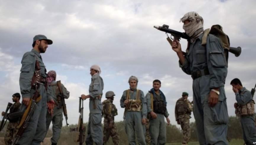 فرمانده پولیس هرات تسلیم طالبان شد