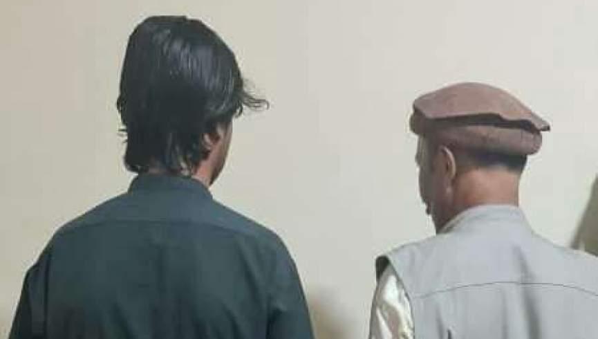 پلیس کابل دو قاچاقچی مواد مخدر را دستگیر کرده است