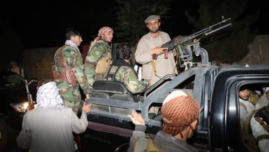 صدها نفر در پروان علیه طالبان بسیج شدند