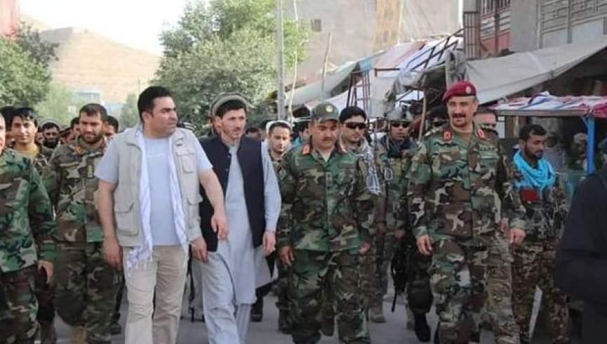 بزرگراه های مهم در بادگیس توسط فرماندار طالبان / بادغیس مسدود شده است: ما برنامه هایی برای بازگشایی همه راه ها داریم