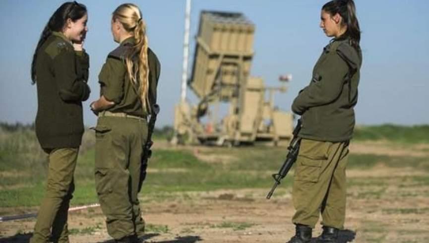 حمله یک سرباز زن اسرائیلی در اردن با چاقو