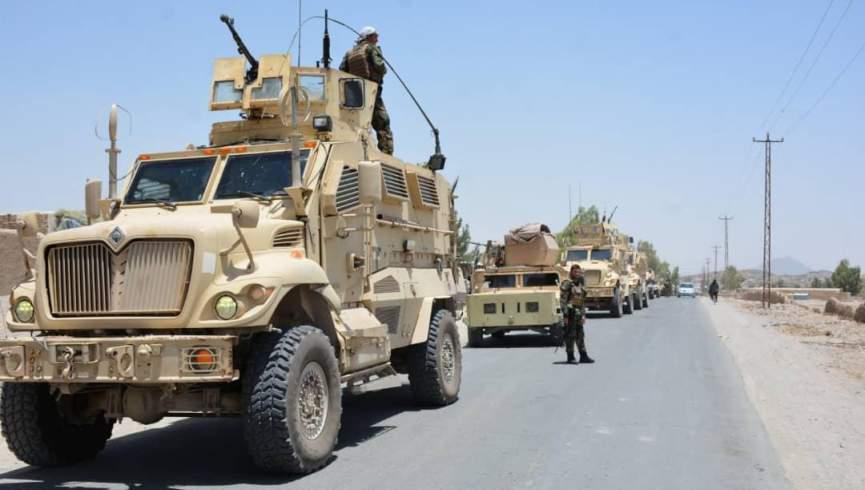 تلفات سنگین طالبان در 24 ساعت گذشته  228 کشته و 116 زخمی