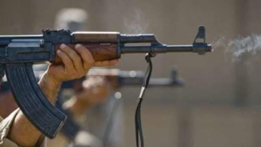 طالبان غیرنظامیان را در گور کشته اند