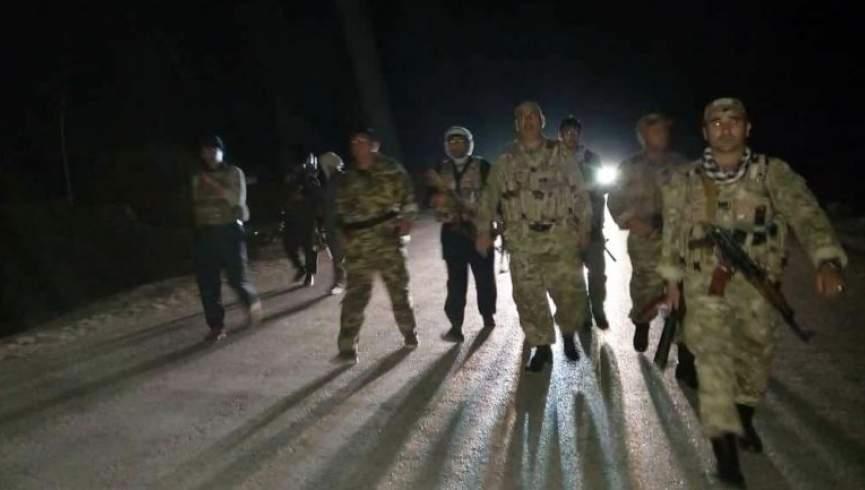 حمله طالبان به زندان سرپول دفع شد