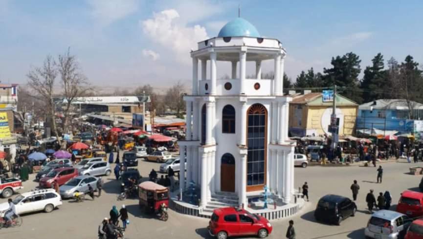حمله طالبان به شهر طالقان تخار دفع شد