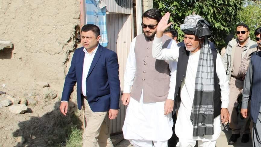 سفیر افغانستان در تاجیکستان از پلیس اینترپل می خواهد که غنی ، محب و فضلی را دستگیر کند