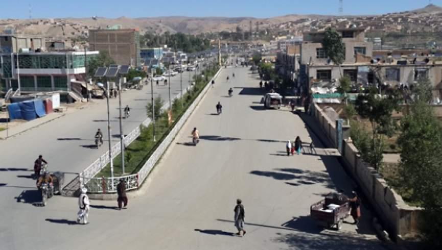 مردم فیروزکوه غور در بحران فقر و گرسنگی هستند