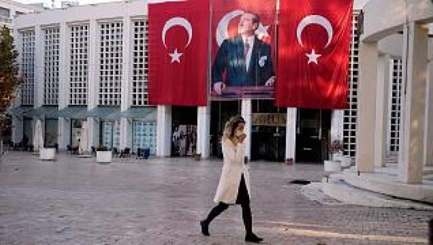 تاج در ترکیه ؛  با کشته شدن 230 نفر دیگر ، تعداد کشته ها به بیش از 54760 نفر رسید