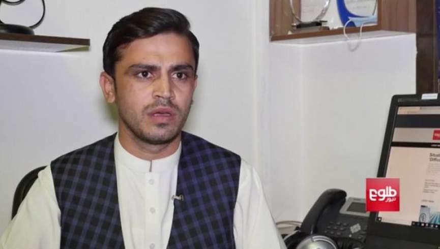 خبرنگار طلوع نیوز: من در کابل توسط طالبان شکست خوردم