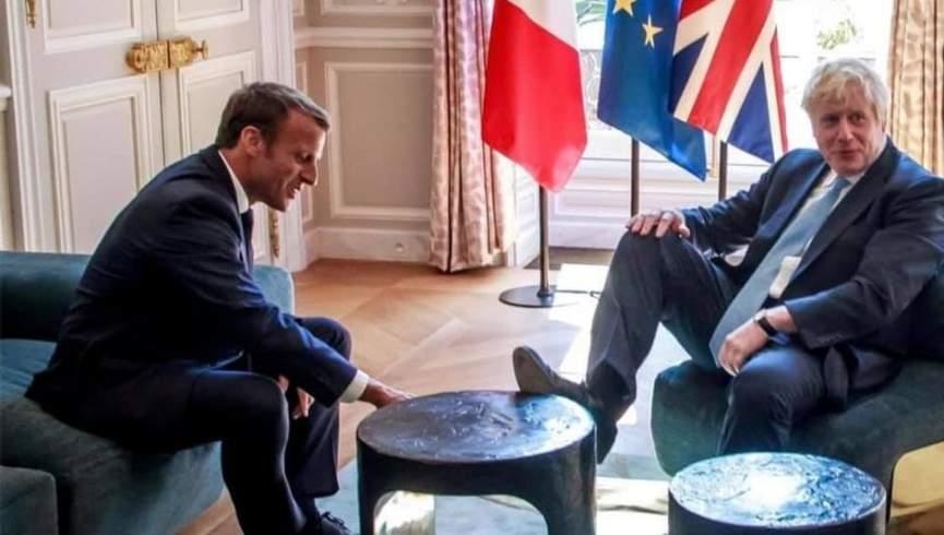 فرانسه و انگلیس خواستار ایجاد منطقه امن در افغانستان شده اند