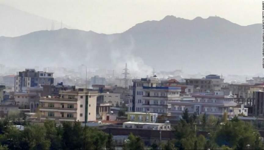 سیان: نه نفر از اعضای خانواده در حمله هوایی آمریکا در کابل کشته شدند