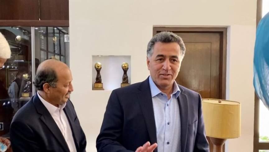 رئیس ISI با زاخیلوال و حکمتیار دیدار کرد