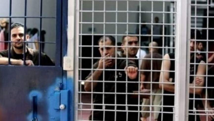 زندانیان فلسطینی در زندان های رژیم صهیونیستی دست به اعتصاب غذا زدند